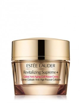 Estée Lauder Revitalizing Supreme + Global Anti Ageing Cell Power Creme - All Skin Types