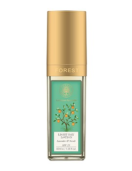 Forest Essentials Light Day Lotion Lavender & Neroli