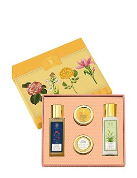 Forest Essentials Facial Essentials Gift Box