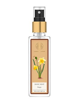 Forest Essentials Body Mist Nargis