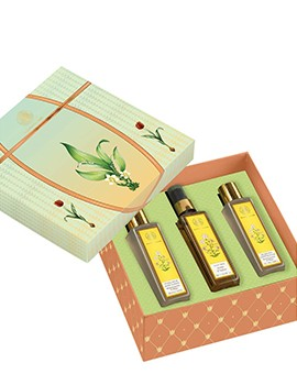 Forest Essentials Floral Selection Gift Box