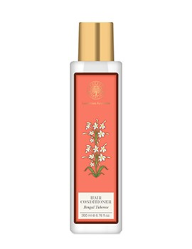 Forest Essentials Hair Conditioner Bengal Tuberose