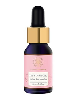 Forest Essentials Diffuser Indian Oil Rose Absolute