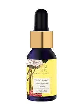 Forest Essentials Diffuser Oil Jasmine