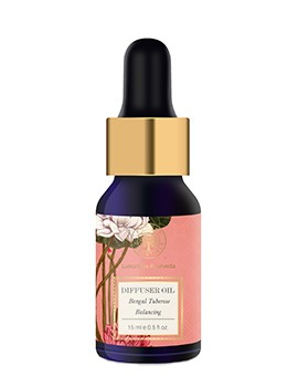 Forest Essentials Diffuser Oil Tuberose