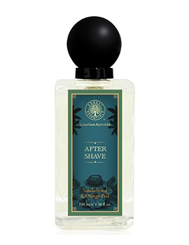Forest Essentials After Shave Spray - Sandalwood & Orange Peel