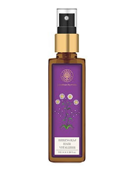 Forest Essentials Hair Vitalizer Bhringraj