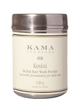 Kama Ayurveda Kesini Ayurvedic Herbal Hair Wash Powder