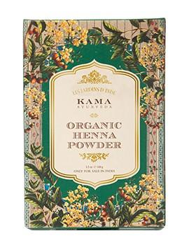 Kama Ayurveda Organic Henna Powder