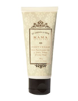 Kama Ayurveda Foot Cream