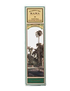 Kama Ayurveda Sambrani Incense Sticks