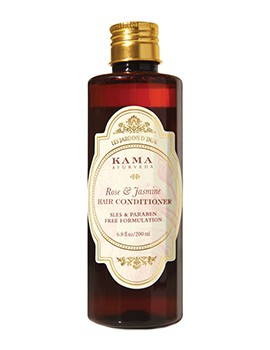 Kama Ayurveda Rose And Jasmine Hair Conditioner