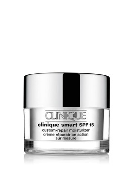 Clinique Smart Broad Spectrum SPF 15 Custom-Repair Moisturizer - Dry Combination Skin