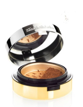 Elizabeth Arden Finish Pure Finish Mineral Powder Foundation Broad Spectrum Sunscreen Spf 20