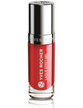 Yves Rocher Gel Effect Lacquer