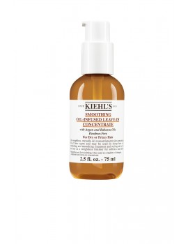 Kiehl's Smoothing Oil-Infused Leave In Concentrate