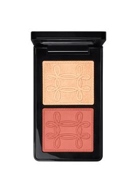 M.A.C Nutcracker Sweet Copper Face Compact