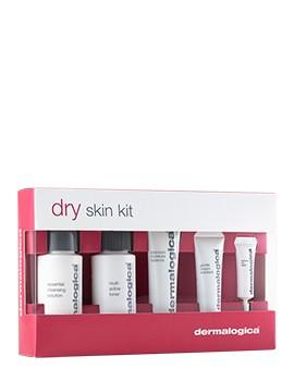 Dermalogica Dry Skin Kit