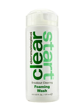 Dermalogica Clear Start Breakout Clearing Foaming Wash