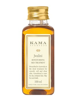 Kama Ayurveda Jwalini Retexturising Skin Treatment Oil