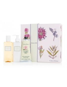 Crabtree & Evelyn Summer Hill Daily Indulgence