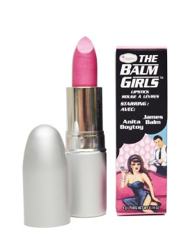 theBalm Girls Lipstick