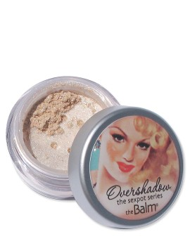theBalm Overshadows Shimmering All-Mineral Eyeshadow
