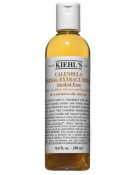 Kiehl's Calendula Herbal Extract Alcohol-Free Toner