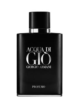Giorgio Armani Acqua Di Gio Homme Profumo Eau De Parfum