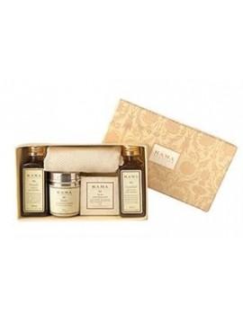 Kama Ayurveda Ayurvedic Wellness Gift Box
