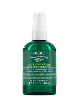 Kiehl's Oil Eliminator Refreshing Shine Control Toner For Men
