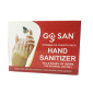 Buy Go San Mini Hand Sanitizer (25 Sachet Packet) - Nykaa