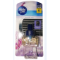 Buy Ambi Pur Car vent Freshener Lavender Spa Refill - Nykaa