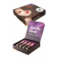 Buy SUGAR It's A-Pout Time! Vivid Lipstick Gift Box - Nykaa
