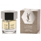 Buy Yves Saint Laurent L'Homme Eau De Toilette Spray - Nykaa