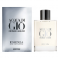 Buy Herbal Giorgio Armani Acqua Di Gio Essenza Eau De Parfum - Nykaa