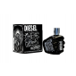 Buy Herbal Diesel Only The Brave Tattoo Eau De Toilette - Nykaa