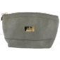 Buy Elite Models ABC4863B Small Sized Makeup Pouch - Grey - Nykaa