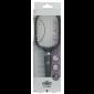 Buy Elite Models ABC5006A Plastic Bristles Cushion Hair Brush - Grey - Nykaa