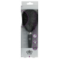 Buy Elite Models ABC5008A Boar Bristles Cushion Hair Brush - Black - Nykaa