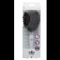 Buy Elite Models ABC5008C Boar Bristles Cushion Hair Brush - White - Nykaa