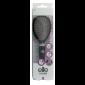 Buy Elite Models ABC5045A Detangling Purse Hair Brush - Black - Nykaa