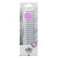 Buy Elite Models ABC5053C Wide Tooth Comb - Grey - Nykaa