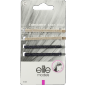 Buy Elite Models ABC5106 Hair Bobby Pins - Multi - Nykaa