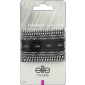 Buy Elite Models ABC5110A Hair Elastic Bands - Black - Nykaa