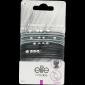 Buy Elite Models ABC5111B Fashion Hair Elastic Bands - Silver - Nykaa