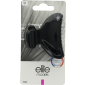 Buy Elite Models ABC5200B Claw Hair Clip (Made In France) - Black - Nykaa