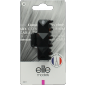 Buy Elite Models ABC5201A Claw Hair Clip (Made In France) - Brown - Nykaa