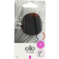 Buy Elite Models ABC5204B Claw Hair Clip (Made In France) - Brown - Nykaa