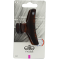 Buy Elite Models ABC5207B Claw Hair Clip (Made In France) - Brown - Nykaa